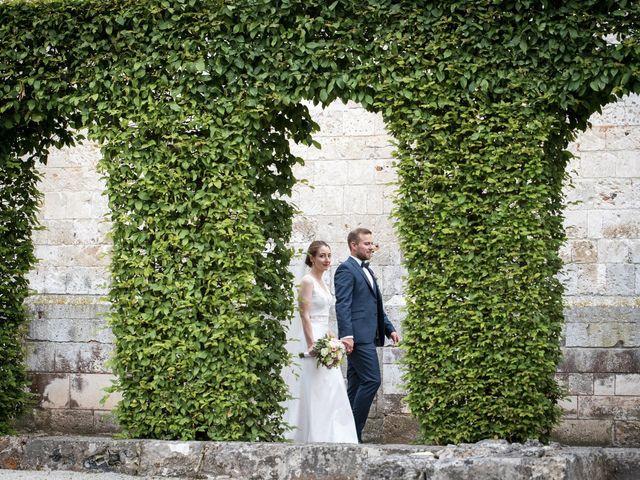 Le mariage de Christophe et Noémie à Bois-Guillaume, Seine-Maritime 38
