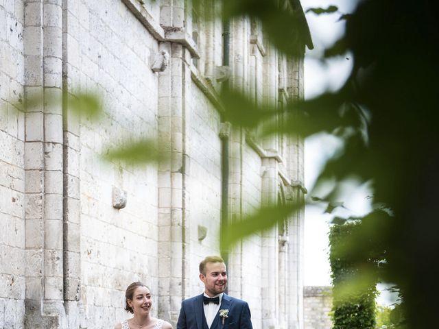 Le mariage de Christophe et Noémie à Bois-Guillaume, Seine-Maritime 39