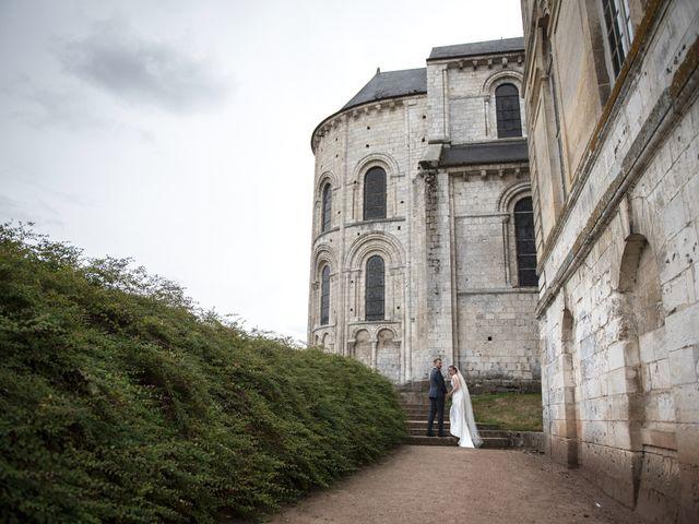 Le mariage de Christophe et Noémie à Bois-Guillaume, Seine-Maritime 40