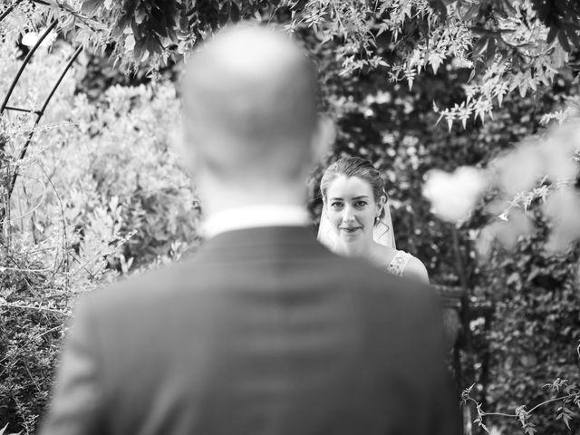 Le mariage de Christophe et Noémie à Bois-Guillaume, Seine-Maritime 45