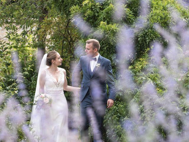 Le mariage de Christophe et Noémie à Bois-Guillaume, Seine-Maritime 47