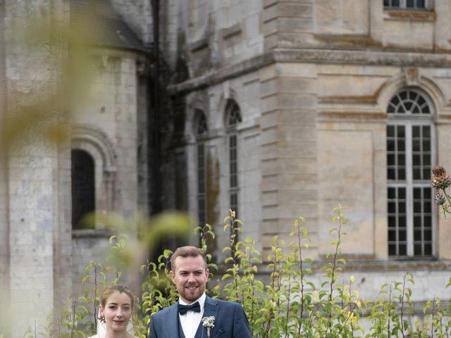 Le mariage de Christophe et Noémie à Bois-Guillaume, Seine-Maritime 49