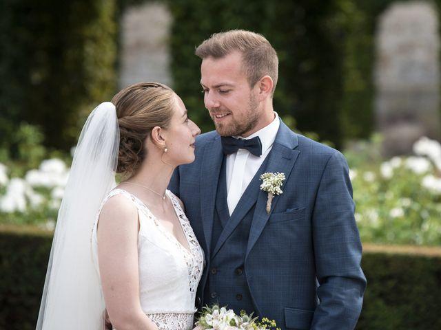 Le mariage de Christophe et Noémie à Bois-Guillaume, Seine-Maritime 34