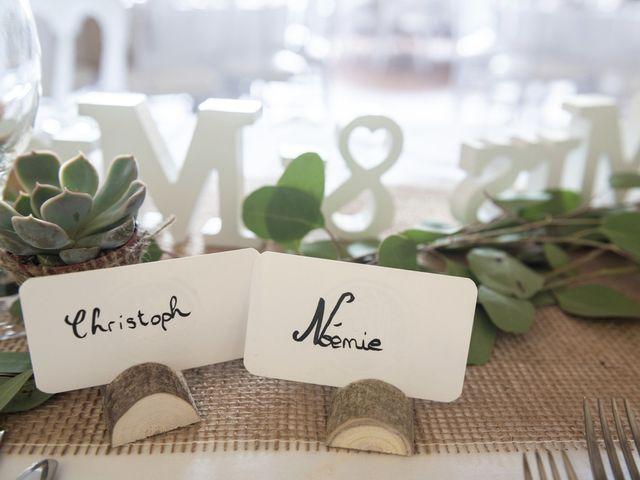 Le mariage de Christophe et Noémie à Bois-Guillaume, Seine-Maritime 62