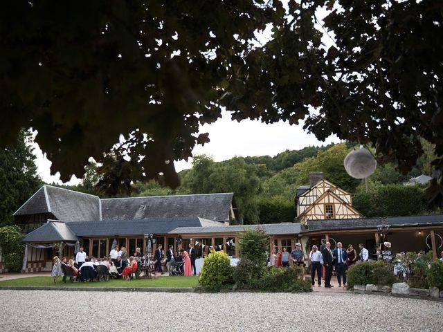 Le mariage de Christophe et Noémie à Bois-Guillaume, Seine-Maritime 65