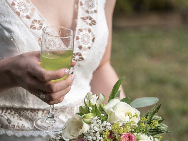 Le mariage de Christophe et Noémie à Bois-Guillaume, Seine-Maritime 70