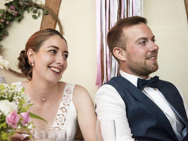 Le mariage de Christophe et Noémie à Bois-Guillaume, Seine-Maritime 82