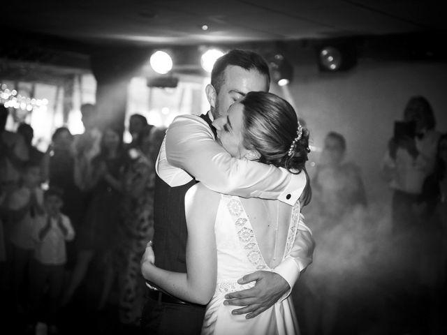 Le mariage de Christophe et Noémie à Bois-Guillaume, Seine-Maritime 105