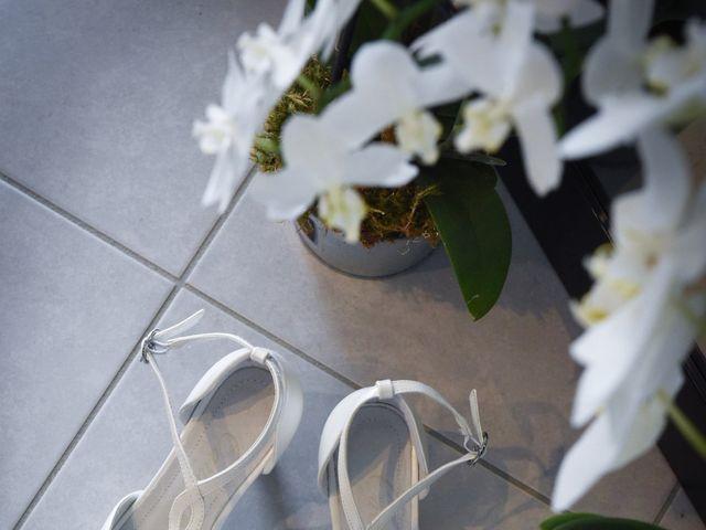 Le mariage de Bertrand et Claudine à Bordeaux, Gironde 7