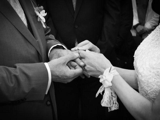 Le mariage de Bertrand et Claudine à Bordeaux, Gironde 14