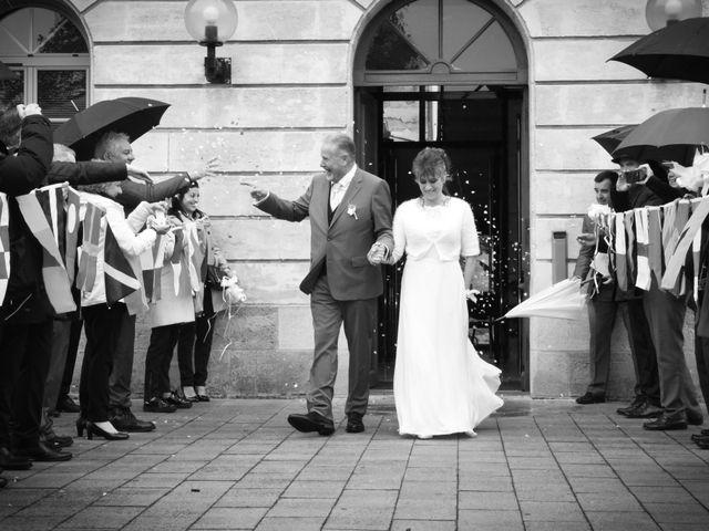 Le mariage de Bertrand et Claudine à Bordeaux, Gironde 16