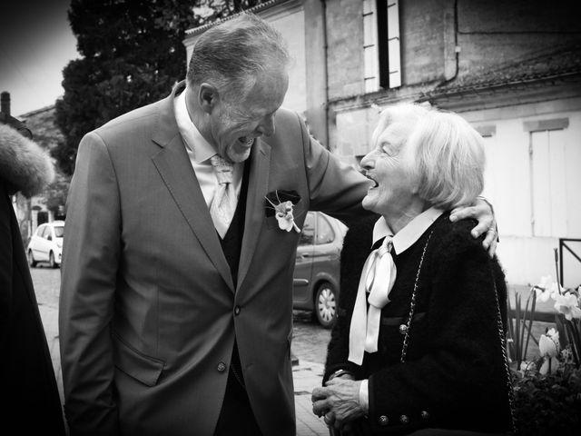 Le mariage de Bertrand et Claudine à Bordeaux, Gironde 17