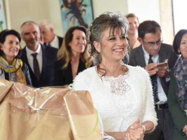 Le mariage de Bertrand et Claudine à Bordeaux, Gironde 18