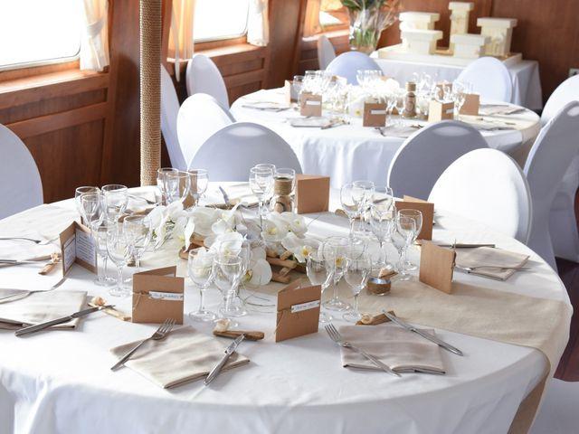 Le mariage de Bertrand et Claudine à Bordeaux, Gironde 22