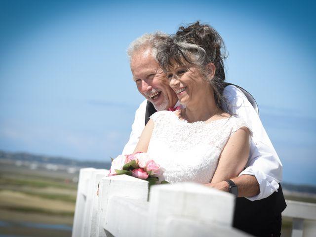 Le mariage de Bertrand et Claudine à Bordeaux, Gironde 30