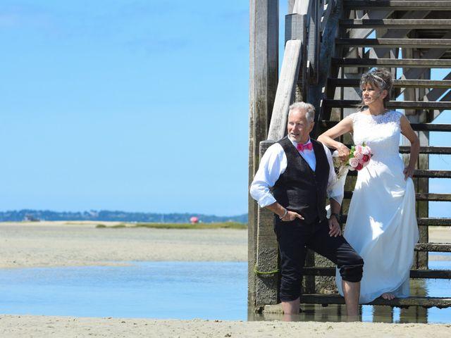 Le mariage de Bertrand et Claudine à Bordeaux, Gironde 33