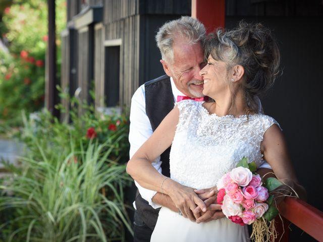 Le mariage de Bertrand et Claudine à Bordeaux, Gironde 36