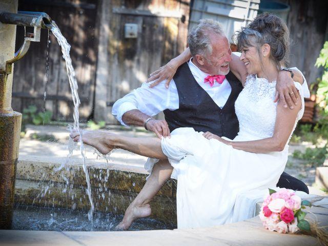 Le mariage de Bertrand et Claudine à Bordeaux, Gironde 37