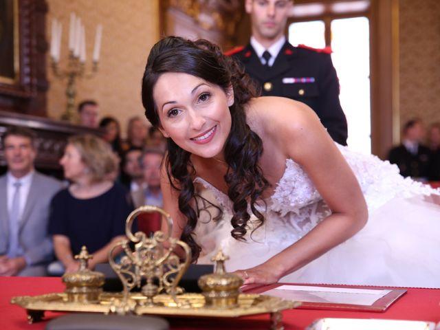 Le mariage de Julien et Christelle à Villefranche-sur-Mer, Alpes-Maritimes 10