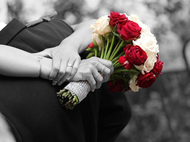 Le mariage de Julien et Christelle à Villefranche-sur-Mer, Alpes-Maritimes 22