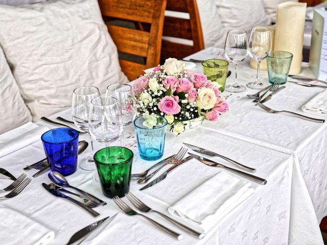 Le mariage de Julien et Christelle à Villefranche-sur-Mer, Alpes-Maritimes 28