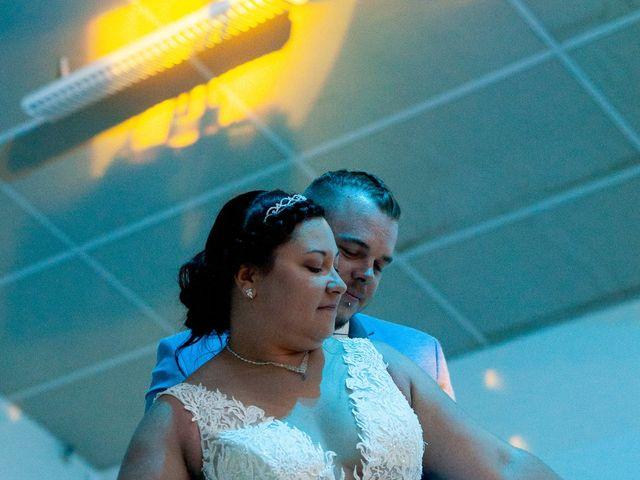 Le mariage de Joël et Audrey à Juvardeil, Maine et Loire 24