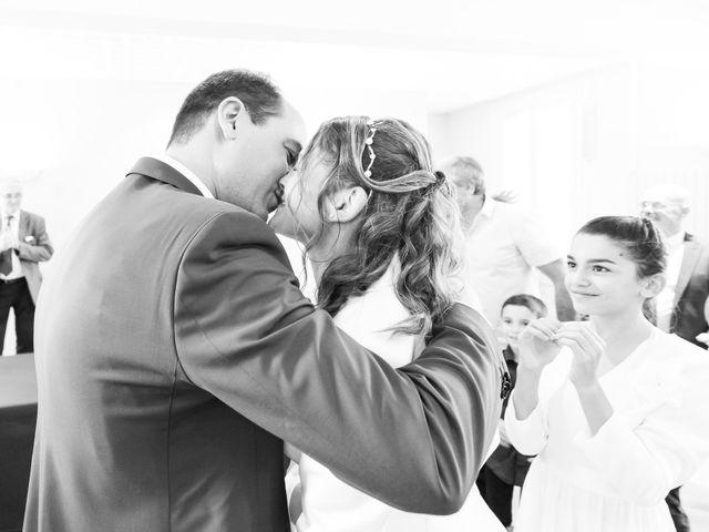 Le mariage de Olivier et Isabelle à Ormesson-sur-Marne, Val-de-Marne 10