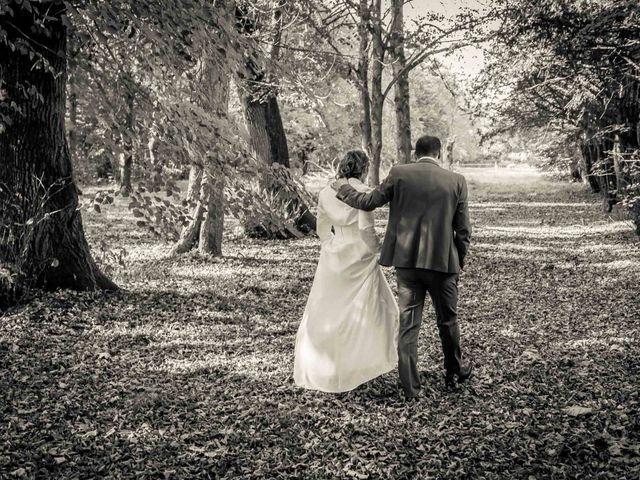 Le mariage de Olivier et Isabelle à Ormesson-sur-Marne, Val-de-Marne 11