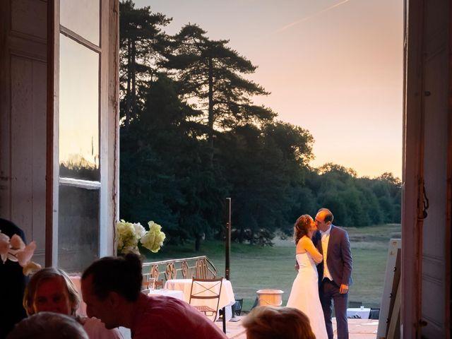 Le mariage de Olivier et Isabelle à Ormesson-sur-Marne, Val-de-Marne 12