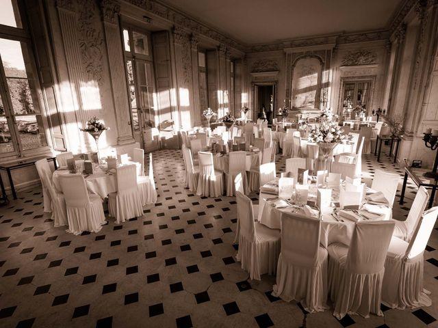 Le mariage de Olivier et Isabelle à Ormesson-sur-Marne, Val-de-Marne 18