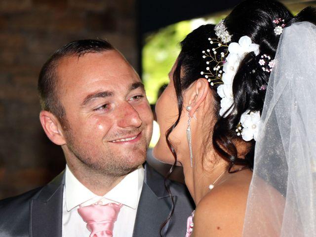Le mariage de Christophe et Christelle à Six-Fours les Plages, Var 7