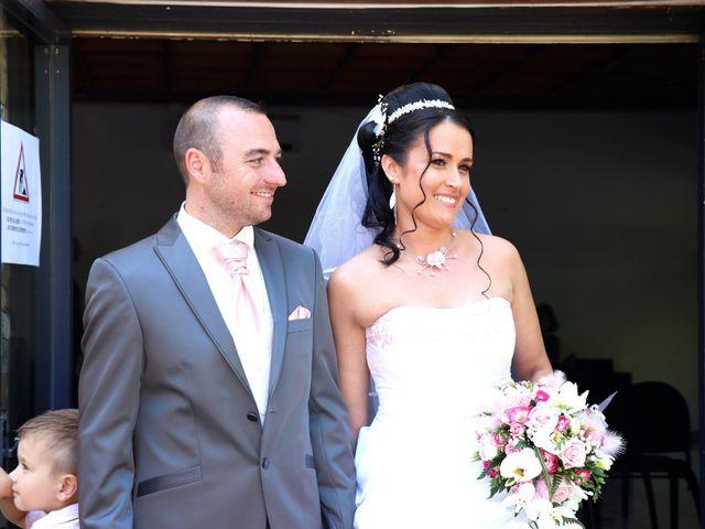 Le mariage de Christophe et Christelle à Six-Fours les Plages, Var 9