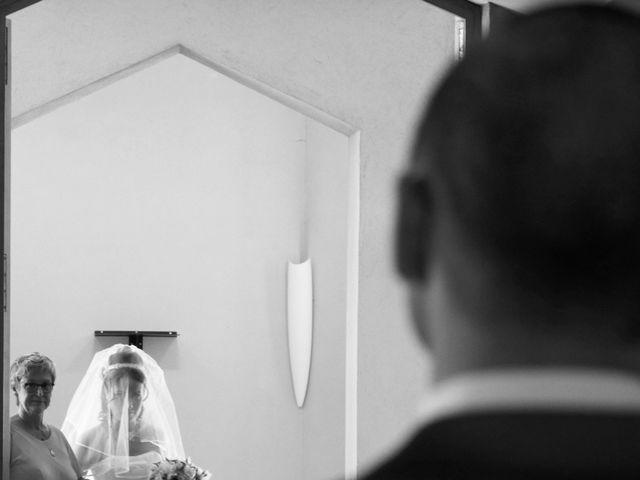 Le mariage de Christophe et Christelle à Six-Fours les Plages, Var 10