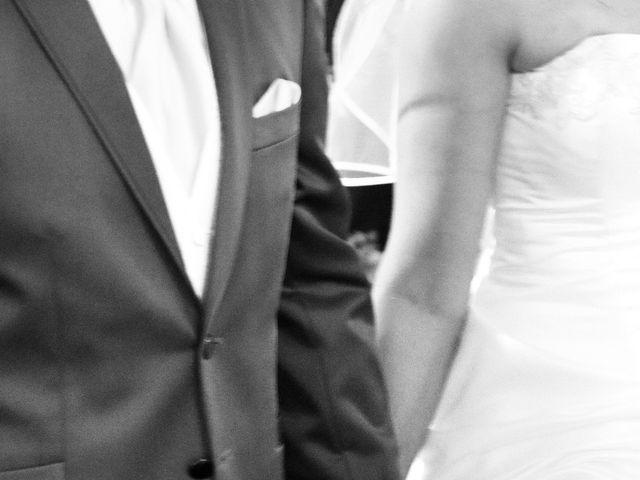 Le mariage de Christophe et Christelle à Six-Fours les Plages, Var 12