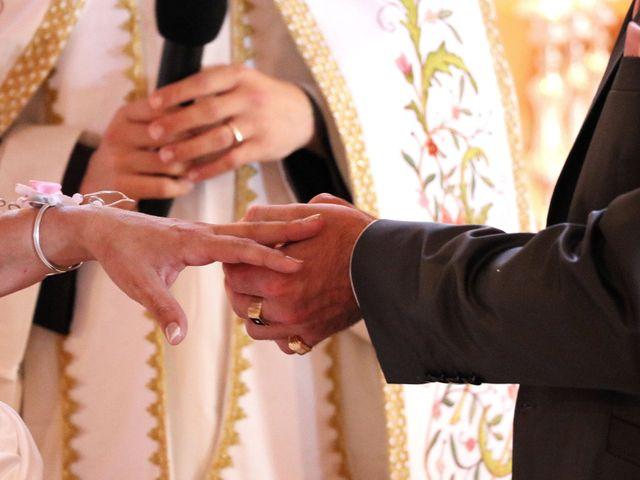 Le mariage de Christophe et Christelle à Six-Fours les Plages, Var 15