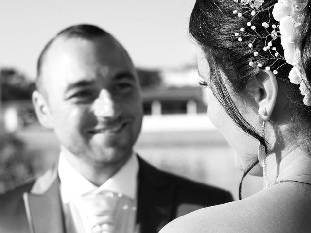 Le mariage de Christophe et Christelle à Six-Fours les Plages, Var 2
