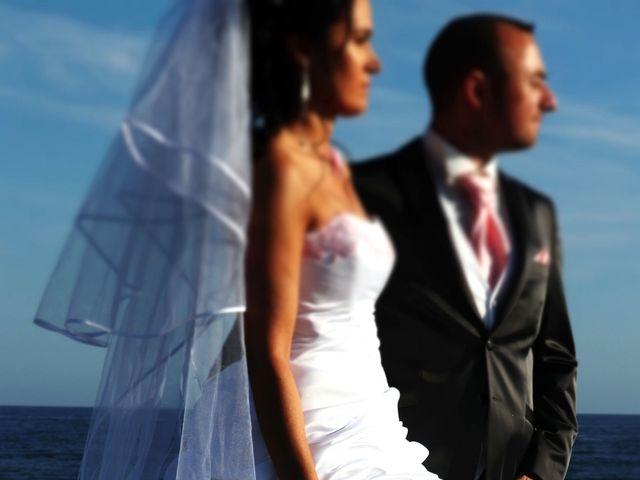 Le mariage de Christophe et Christelle à Six-Fours les Plages, Var 19