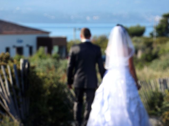 Le mariage de Christophe et Christelle à Six-Fours les Plages, Var 22
