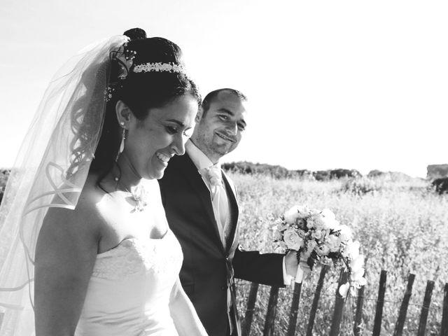 Le mariage de Christophe et Christelle à Six-Fours les Plages, Var 23