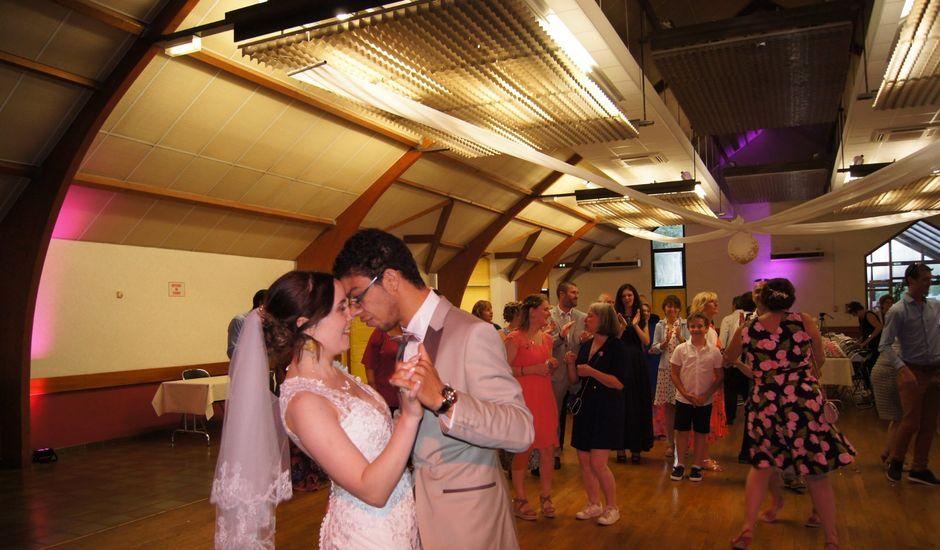Le mariage de Cyril et Alexandra à Loché-sur-Indrois, Indre-et-Loire
