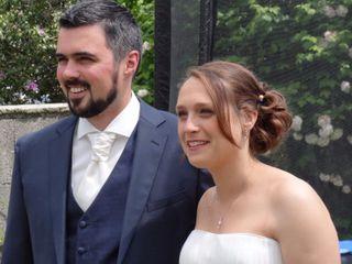 Le mariage de Emmanuelle et Alexandre 1