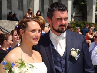 Le mariage de Emmanuelle et Alexandre
