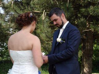 Le mariage de Emmanuelle et Alexandre 3
