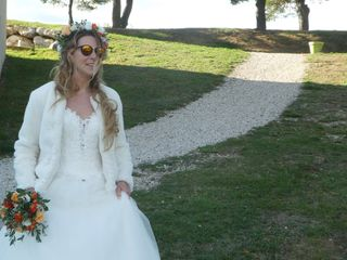 Le mariage de Lucie et Alban 1