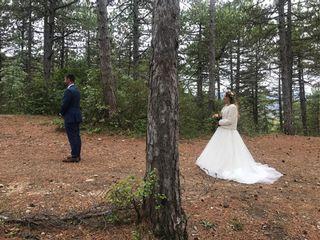 Le mariage de Lucie et Alban 3
