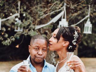 Le mariage de Aurélie et Jonathan 1