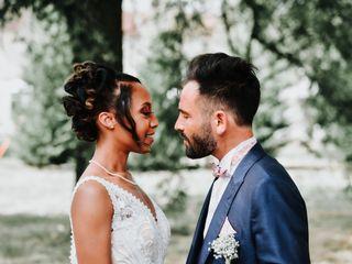 Le mariage de Aurélie et Jonathan