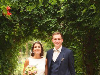 Le mariage de Marion et Alexandre 2