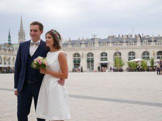 Le mariage de Marion et Alexandre