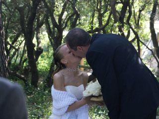Le mariage de Ludo et Micka